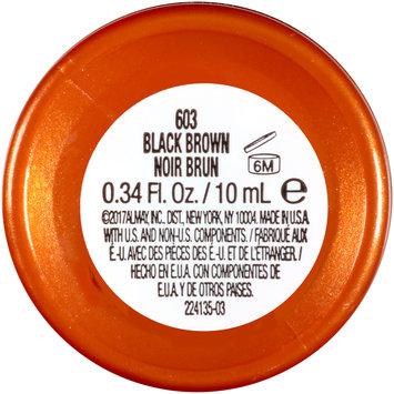 Almay Liquid Lash Extenders™ Mascara 603  Black Brown .34 fl. oz. Carded Pack