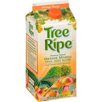Tree Ripe® Orange Mango 100% Juice Blend 59 fl. oz. Carton