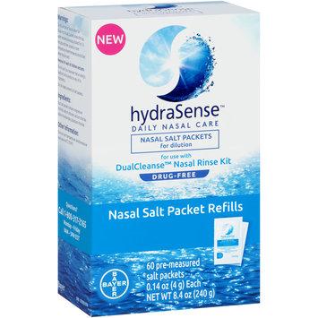 HydraSense® Nasal Salt Packet Refills 8.4 oz. Box