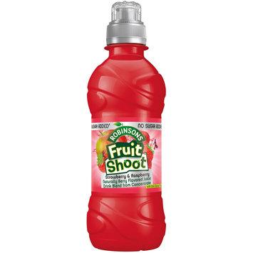 Robinsons Fruit Shoot™ Strawberry & Raspberry Juice Drink 10.1 fl. oz. Plastic Bottle