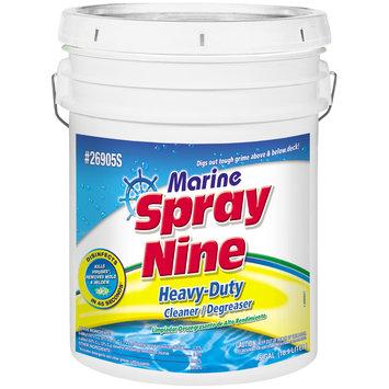 Spray Nine® Item #26905S Marine Heavy-Duty Cleaner/Degreaser 5 gal. Tub