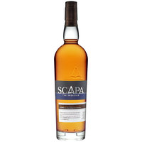 Scapa Single Malt Whisky Scotland Glansa 750ml Bottle