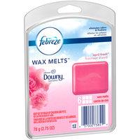Febreze Wax Melts™ April Fresh™ Wax Melts 2.75 oz. Carded Pack