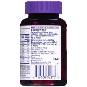 One A Day® Women's Prenatal Multivitamin/Multimineral Supplement Gummies 60 ct Bottle