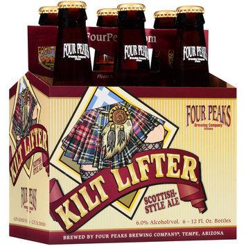 Kilt Lifter® Scottish Style Ale 6-12 fl. oz. Glass Bottles