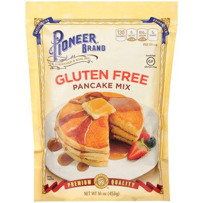 Pioneer® Brand Gluten Free Pancake Mix 16 oz. Packet
