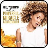 Pantene Pro-V 3 Minute Miracle Curl Perfection Deep Conditioner