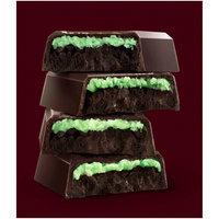 Hershey's Mint Cookie Layer Crunch Chocolate Bars 6.3 oz. Bag