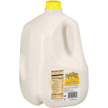 Oak Grove® 1% Lowfat Milk 1 gal. Jug