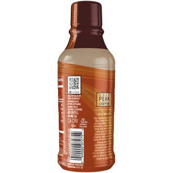 Gold Peak™ Salted Caramel Coffee Drink