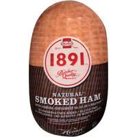 Hormel® Natural Smoked Ham