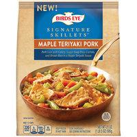 Birds Eye® Signature Skillets™ Maple Teriyaki Pork 21 oz. Bag