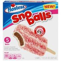 Hostess Sno Balls Dessert Bars