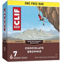 CLIF Bar® Chocolate Brownie Energy Bar 7-2.4 oz. Bars