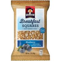 Quaker® Breakfast Squares Blueberry Soft Baked Bars