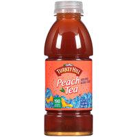 Turkey Hill® Peach Tea 16.9 fl. oz. Plastic Bottle