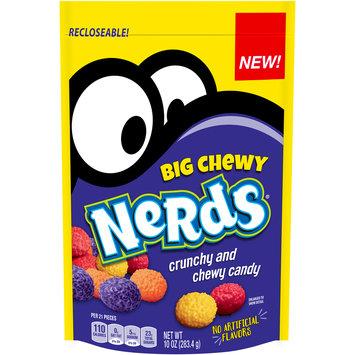 NERDS Big Chewy Candy 10 oz. Bag