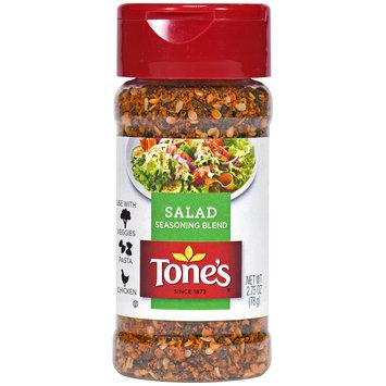 Tone's® Salad Seasoning Blend 2.75 oz. Shaker