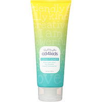 Carol's Daughter Cd4kids Conditioner Tangle-Free Bath Time Fun