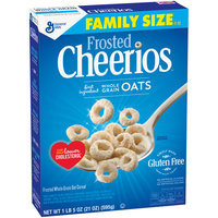 Frosted Cheerios™ Cereal 18.5 oz. Box