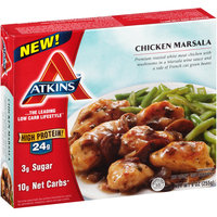 Atkins™ Chicken Marsala 9 oz. Box