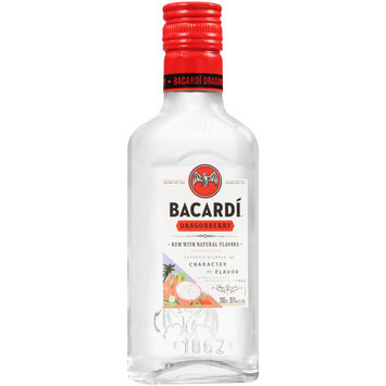 Bacardi® Dragonberry Rum 200mL