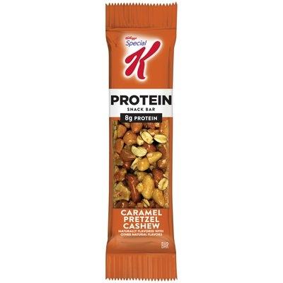 Kellogg's® Special K® Caramel Pretzel Cashew Protein Snack Bar 0.95 oz. Wrapper