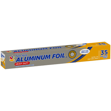 Reynolds Wrap Non-Stick Aluminium Foil 35 sq. ft. Box