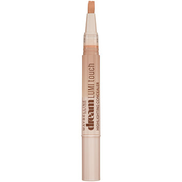 Maybelline New York Dream Lumi Touch Highlighting Concealer 50 Medium/Deep 0.05 fl. oz. Stick
