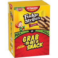 Keebler Fudge Stripes Original Cookies