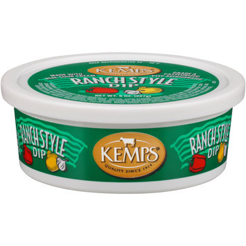 Kemps® Ranch Style Dip 8 oz. Tub