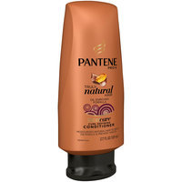 Pantene Pro-V Dream Care Truly Natural Hair Curl Defining Conditioner 17.7 fl. oz. Bottle