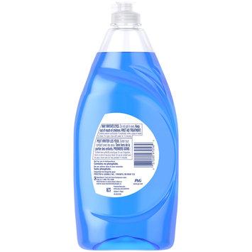 Dawn® Ultra Original Scent Dishwashing Liquid 828mL Bottle