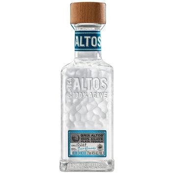 Olmeca Altos Tequila Mexico Plata 375mL Bottle