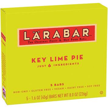 Larabar™ Key Lime Pie Fruit & Nut Bars 5 ct Box