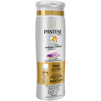 Pantene Pro-V Sheer Volume Shampoo with Airspray