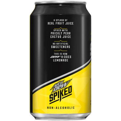 Mtn Dew® Spiked Lemonade 12 fl. oz. Can