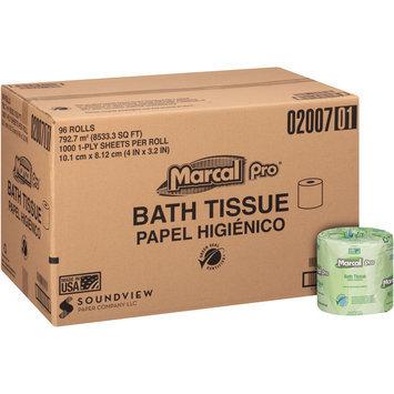 Marcal Pro® 1-Ply Bath Tissue 96 ct Box