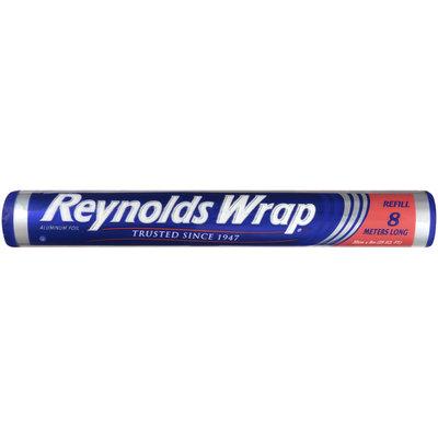 Reynolds Wrap® Aluminum Foil Refill 25 sq. ft. Tube
