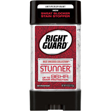 Right Guard® Best Dressed Collection™ Stunner™ Antiperspirant 4.0 oz. Stick