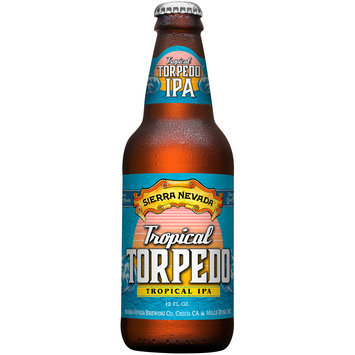 Sierra Nevada® Tropical Torpedo Tropical IPA 12 fl. oz. Glass Bottle