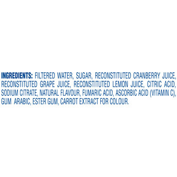 Ocean Spray® Cran-Lemonade Cocktail 1.89L Bottle