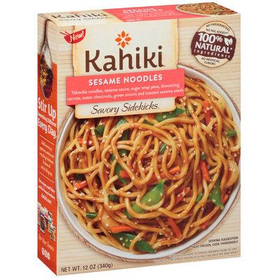 Kahiki® Sesame Noodles Savory Sidekicks™ 12 oz. Box