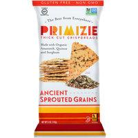 Primizie® Ancient Sprouted Grains Thick Cut Crispbreads 5 oz. Bag