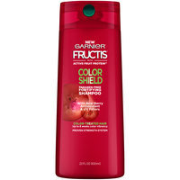 Garnier® Fructis® Color Shield Shampoo 22 fl. oz. Bottle