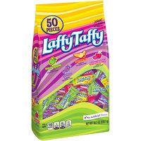 LAFFY TAFFY Assorted Mini Bars, 50 Pieces, 18.7 oz. Bag