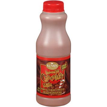 Kemps® Reduced Fat Chocolate Milk 1 pt. Bottle