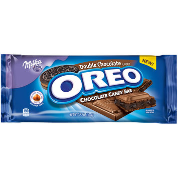 Oreo™ Double Chocolate Chocolate Candy Bar