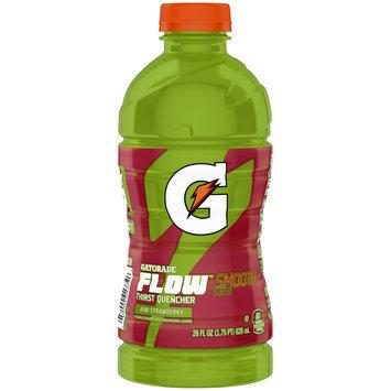 Gatorade Flow™ Kiwi Strawberry Sports Drink 28 fl. oz. Plastic Bottle