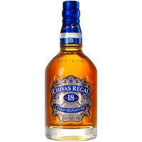 Chivas Regal Scotch Whisky Scotland 12 Yo Blended 750ml Bottle